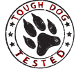Tough Dog Tested header image